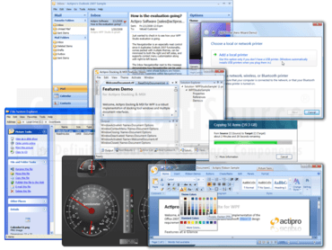 Actipro WPF Studio 2009.1 released