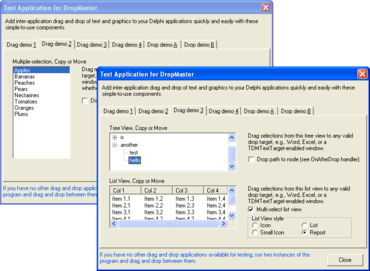 Raize Software updates DropMaster