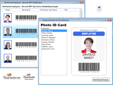 Barcode Professional WPF supports CC-A/B