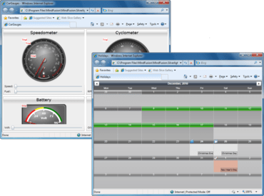 MindFusion.Silverlight Pack 2015.R1 released