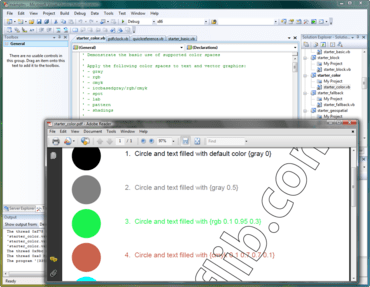 PDFlib 9.0.4 released