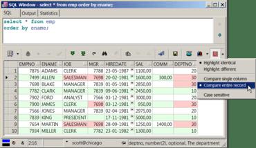 PL/SQL Developer 11.0 released