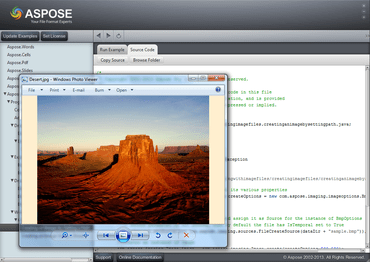 Aspose.Imaging for Java V2.9.1 released
