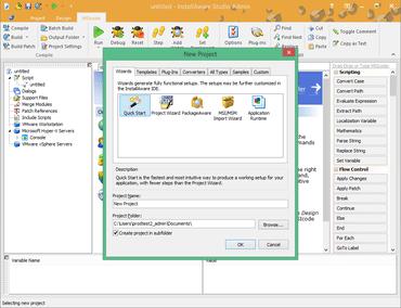 InstallAware X3 released
