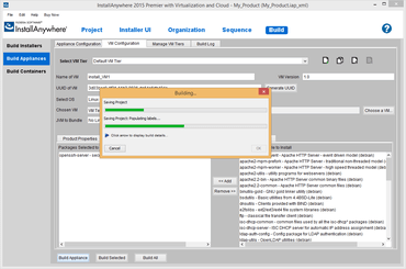 InstallAnywhere Premier with Virtualization and Cloud 2015 released