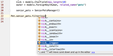 PyCharm 5 adds support for Python 3.5