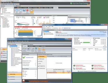 SQL Management Suite released