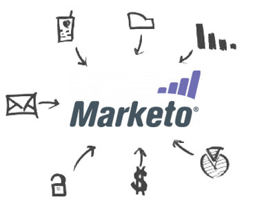Marketo Drivers released