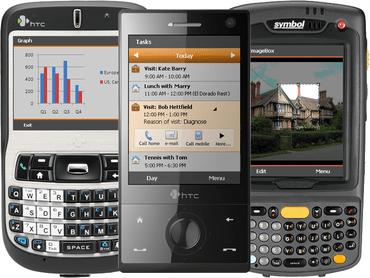 Resco MobileForms Toolkit 2010 released