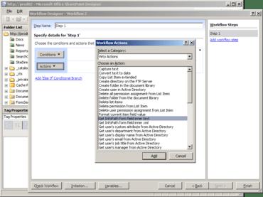 Virto Workflow Activities Kit updated