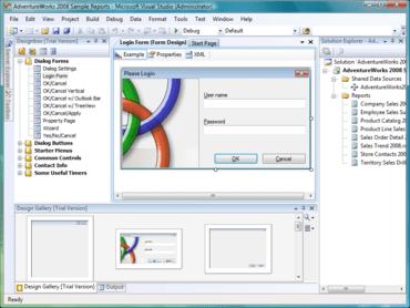 Designbox for Visual Studio updated