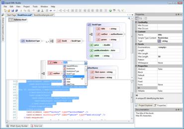 Liquid XML Studio 2010 released