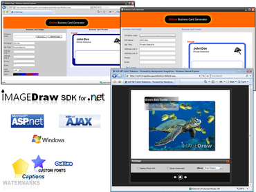 ImageDraw SDK adds callouts and RTL text