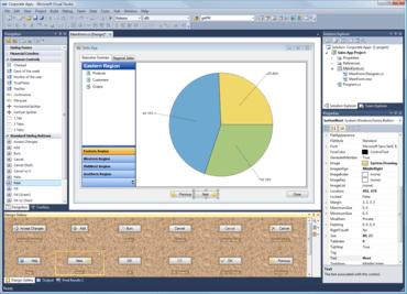 Designbox supports Visual Studio 2010