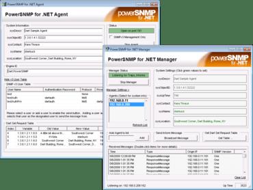 PowerSNMP for .NET V4.3.0.3 released