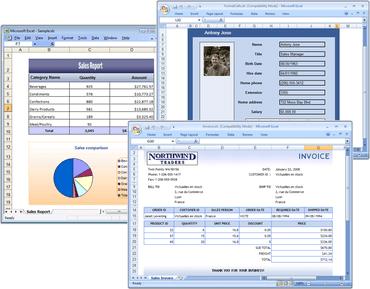 Essential XlsIO adds Essential Calculate