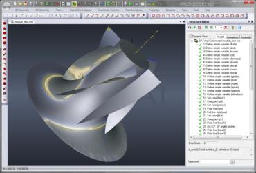 CADMAI adds 2D UI Objects