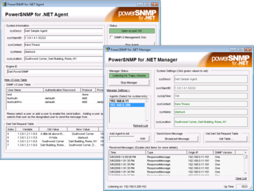 PowerSNMP for .NET adds DISPLAY-HINTS support