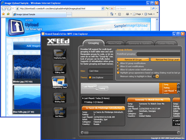 Xceed Ultimate Suite adds Blendables product