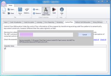 Agile.NET V6 released