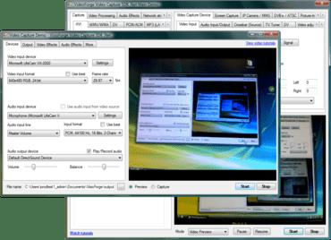 Video Capture SDK .Net 8.5 released