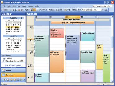Codejock Xtreme Calendar patched