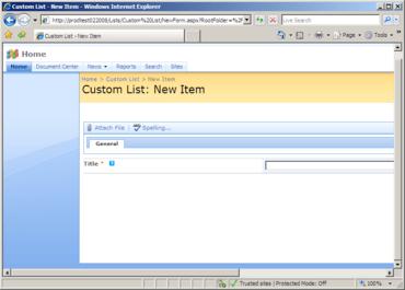 Virto Custom List Form Extender updated