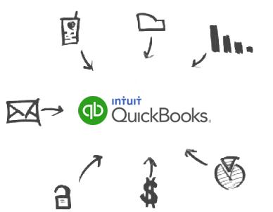 Screenshot of QuickBooks Drivers