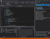 Debug into any code, in Visual Studio.