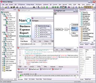 Advert for Altova XMLSpy 2015 Enterprise Edition - Concurrent Users