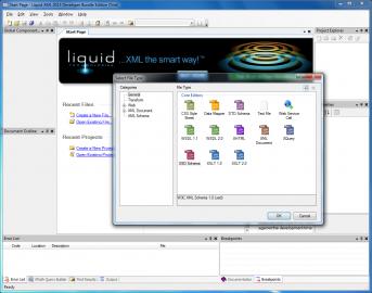 Advert for Liquid XML Studio Designer - Concurrent Licenses