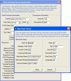 E-Payment Integrator .NET Edition 광고
