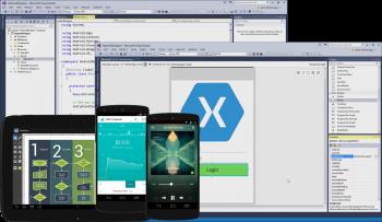 Anuncio de Xamarin.Android (the new name for Mono for Android)