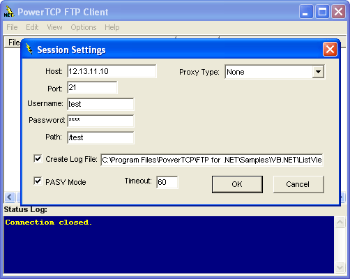 About PowerTCP .NET Suite Subscription: PowerTCP Subscription plans allow you to tailor your package to fit your needs.