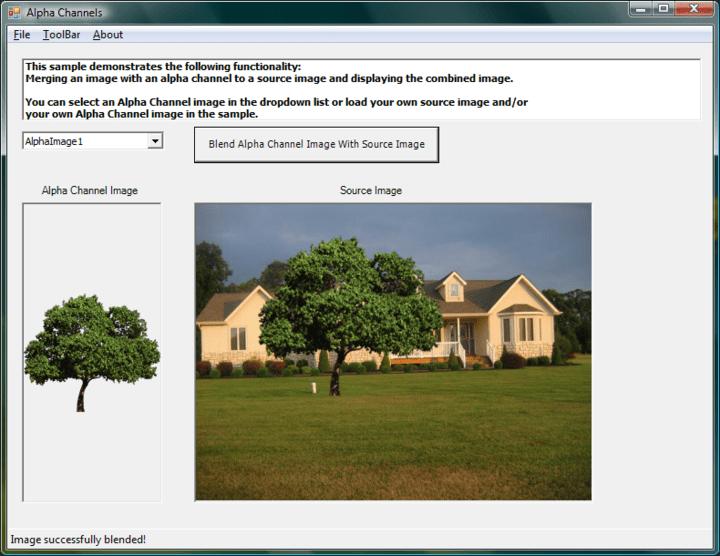 Screenshot of ImagXpress Photo