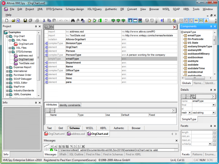XSLT, XQuery, XPath, XInclude, and CSS Tools