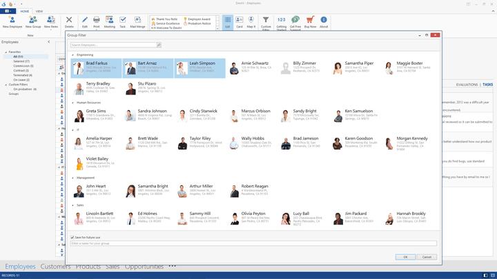Xtra Grid .NET Suite